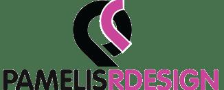 Logo pamelisrdesign