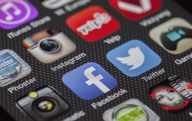 Redes Sociales en el mndo de hoy