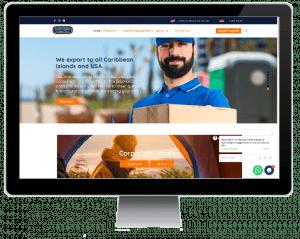 sitio web publiplas INTL