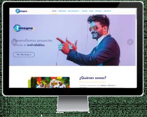 web Integra RD
